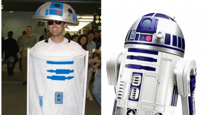 Could these be the worst Star Wars costumes ever?