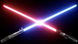 Star Wars 7: Use your smartphone like a lightsaber and live an adventure with Chrome
