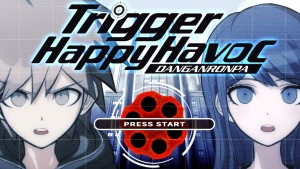 Spike Chunsoft pulls the trigger on a Steam release of Danganronpa