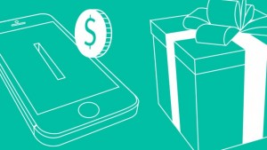 Apps to sell unwanted gifts