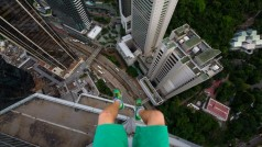 GoPro: stepping too close to the edge?