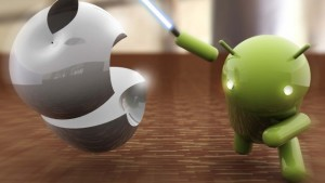 Android vs iPhone – the most ridiculous (yet logical) reason you should choose Android!