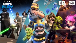 The three best free strategy card games – courtesy of Clash Royale