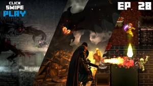 Three Dark Souls III alternatives