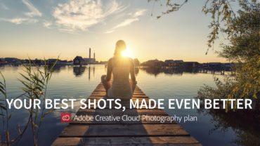 A sensational deal on Adobe Creative Cloud