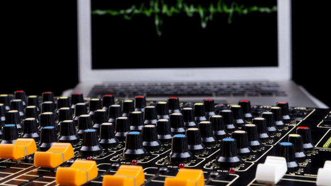 Sound Design 101: Find Out How Your Videos Can Really Stand Out!