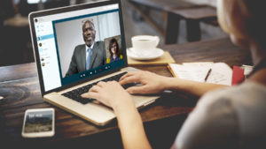 Look Your Best: 3 Tips for Video Calls
