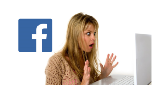 Facebook is exposing everyone – and it could get really embarrassing