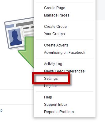 settingsfacebook