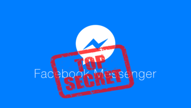7 new tricks and secrets on Facebook Messenger that will amaze your friends