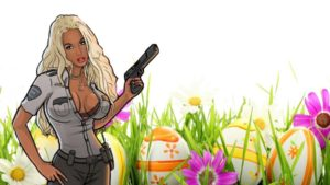 4 Awesome Easter Eggs in Grand Theft Auto: San Andreas