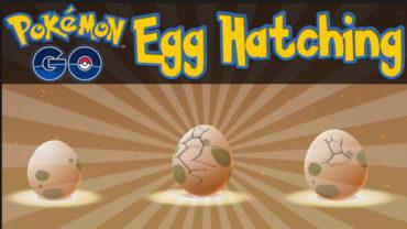 How to use Eggs on Pokémon GO