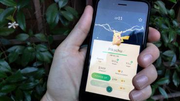 How to Get Pikachu as Your First Pokémon in Pokémon Go