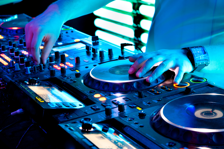 CPA for DJs & Music Producers in NYC
