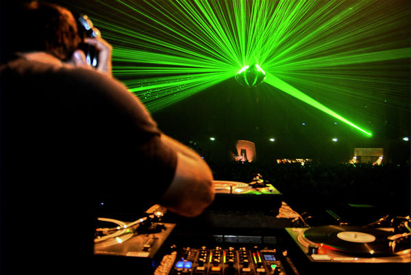 Get a View about Different Types of Disk Jokeys (DJ) [Just10media.blogspot.com]