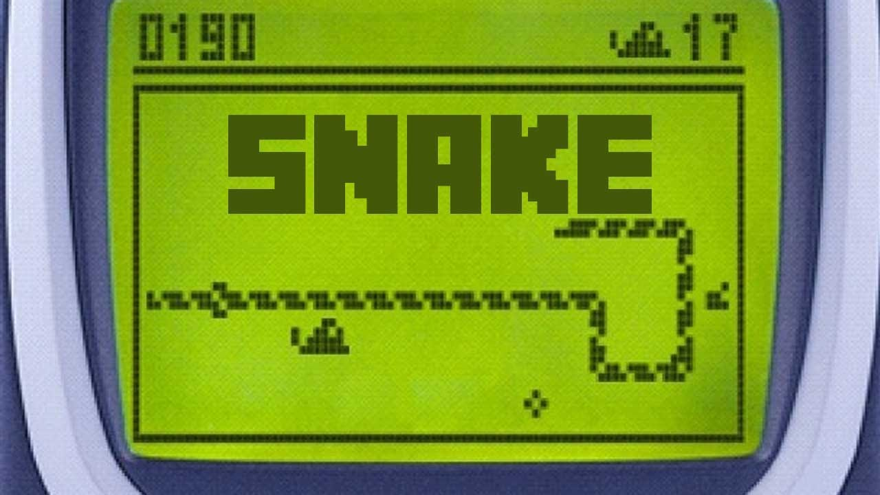 Snakegame