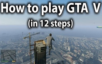Do It All in Grand Theft Auto