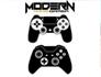 Modern Gamer