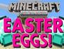 Minecraft Easter Eggs