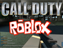 Call of Duty: Roblox Warfare