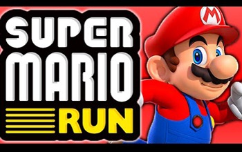 What would you like to see in Super Mario Run