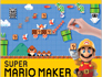 Our Super Mario Maker Page