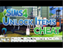 Unlock all Hidden Items