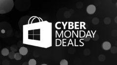 Cyber Monday: Windows Store App Sale