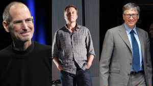 7 (+1) quotes from great tech leaders to motivate and inspire you