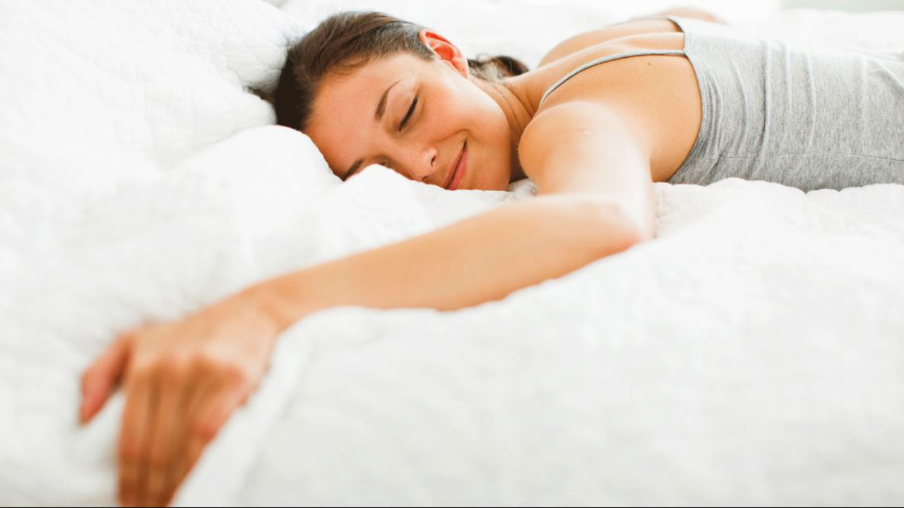 Tricks, Tips and Super Effective Apps for Getting a Good Night's Sleep