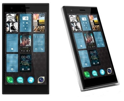 6 Terrific Smartphone Operating Systems that are Not Android - Sailfish OS
