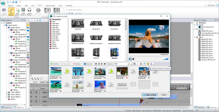 5 Free Programs for Editing Videos - vsdc