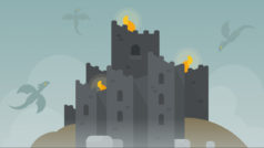 Learn how to Talk to Dragons with Duolingo