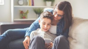 These apps will help you keep your Kids Safe