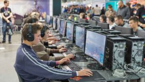 Artificial Intelligence – How It Will Change The Gaming Industry
