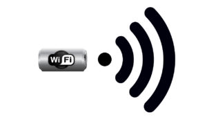 Cheap reflector based on soda can helps boost Wi-Fi signal