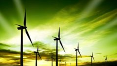 Energy is going green – faster than you think