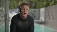 Gordon Ramsay on Alexa