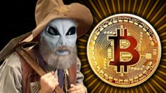 We might be missing out on alien contact by mining cryptocurrencies