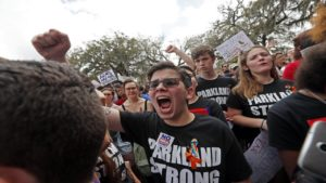 YouTube's algorithms are helping push lies about the Parkland school shooting