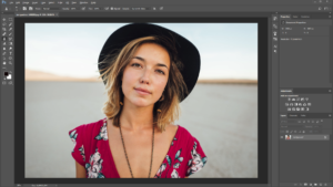 A beginner's guide to Photoshop