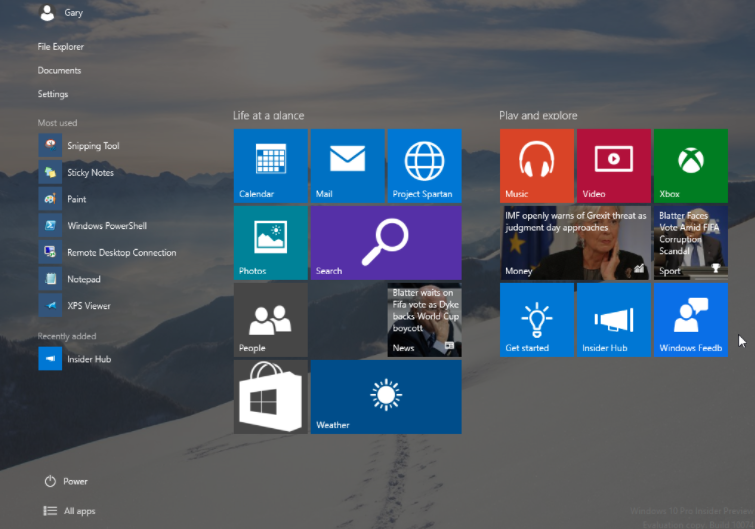 The best 9 Windows 10 productivity tips and tricks