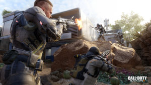 Call of Duty: Black Ops 4 might come out without a Campaign Mode so it can compete with Fortnite and PUBG