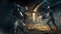 Time to git gud scrub, Dark Souls: Remastered is available for pre-order