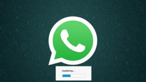 WhatsApp on Android is finally getting this iOS feature