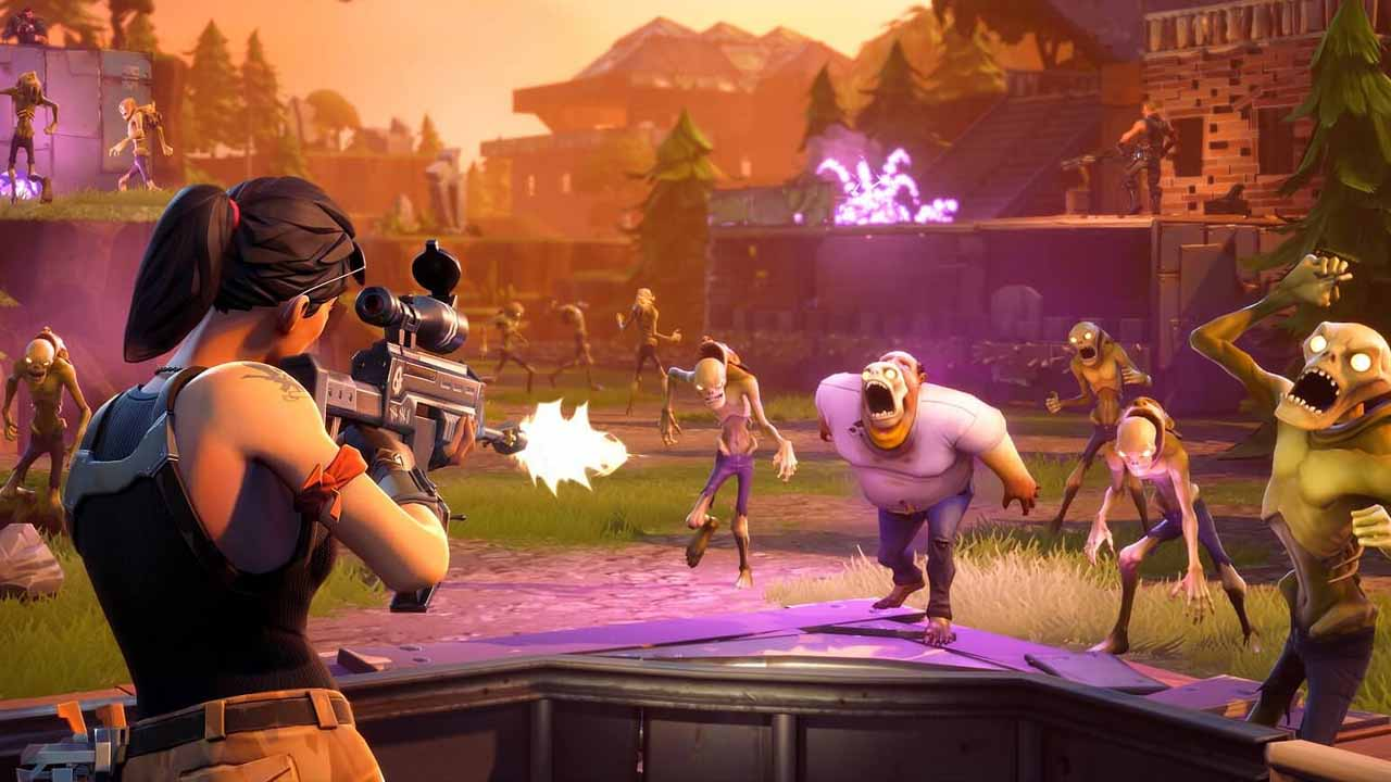 Forget Fortnite: Check out the 10 best free to play games ever