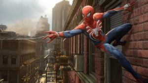 Top 5 Marvel superhero games