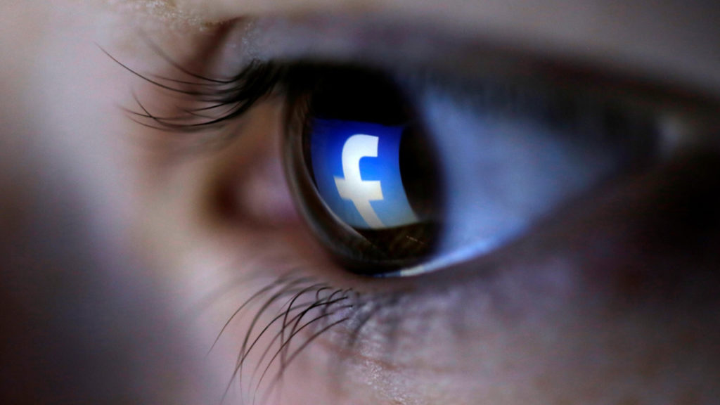 How to find out what Facebook knows about you