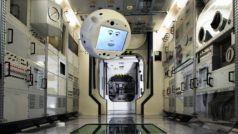 Do astronauts need to be afraid of the new AI robot headed to the International Space Station?