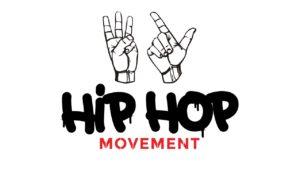 The ASL interpreter smashing it at hip hop concerts